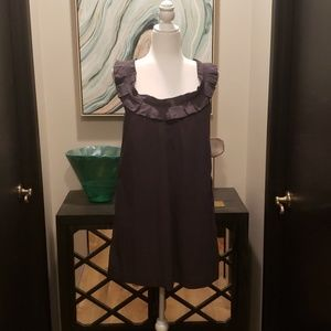 Beautiful Dress with Pockets Anthropologie